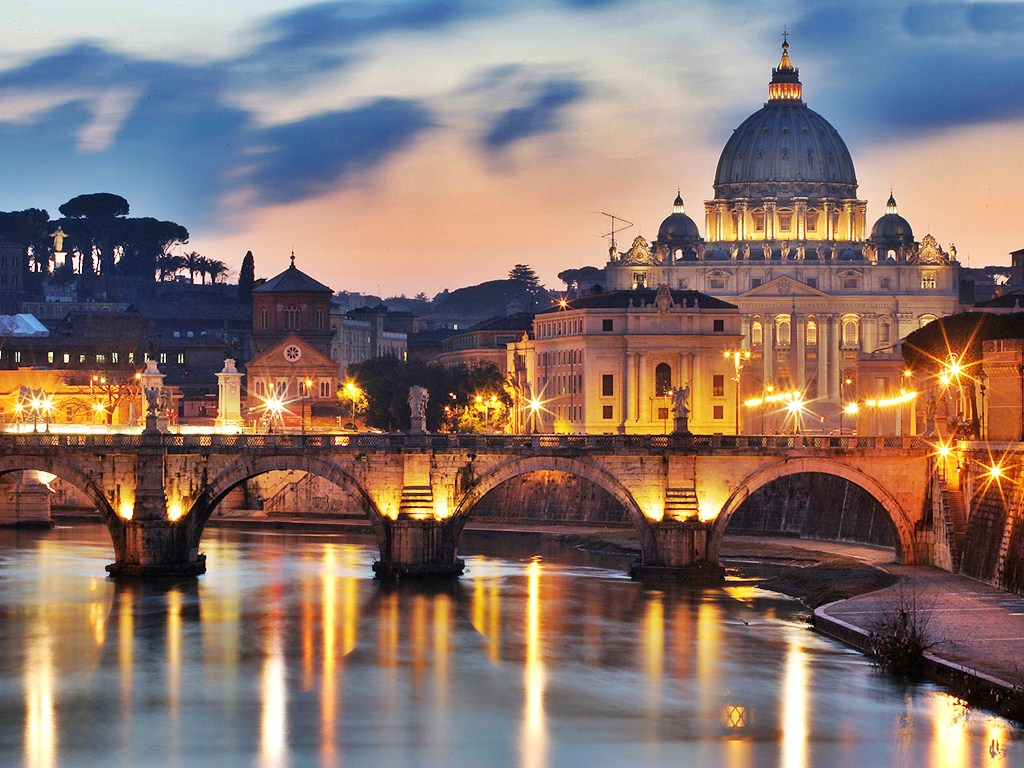 rome eternal city, some tips for your stay