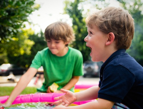 Tips on how to survive the school holidays stress free