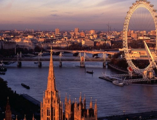 Relocation services in London for expats